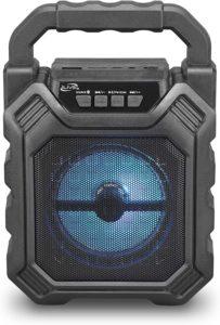 ilive portable bluetooth speaker