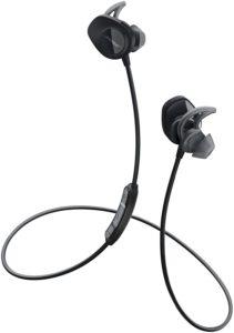 Bose SoundSport, Wireless Earbuds