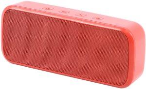 Insignia - Portable Bluetooth Stereo Speaker