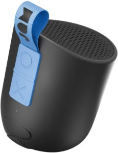 Jam Chilout Bluetooth Black