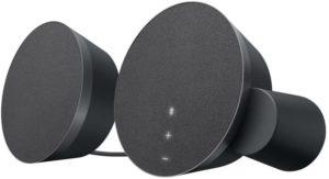 Logitech Premium Digital Speakers