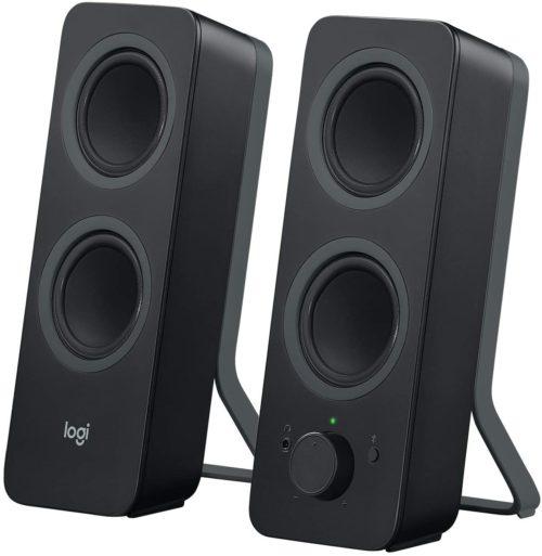 Multi Device Stereo Speaker