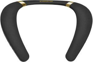 Monster Boomerang Neckband Bluetooth Speaker