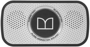 Monster Power Superstar High Definition Bluetooth Speaker