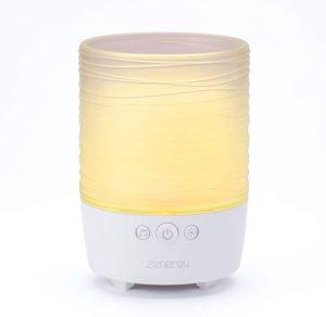 iHome Zenergy Candle Portable Bluetooth