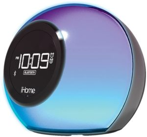 iHome iBT29BC Bluetooth speaker