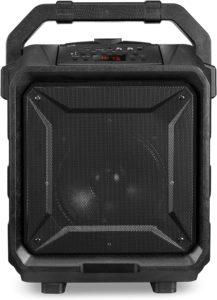 iLive ISB659B Wireless Tailgate Party Speaker
