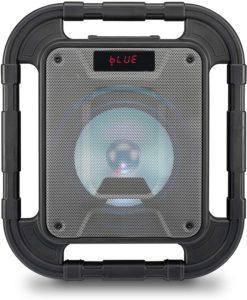iLive ISBW519B Water Resistant Wireless Speaker
