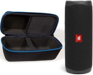 JBL Bluetooth Speaker Bundle with divvi