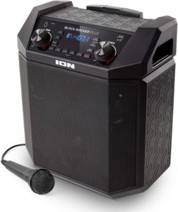 Ion Portable Speaker