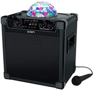 Portable KTV Bluetooth Speaker