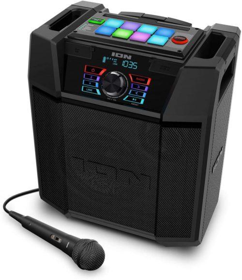 Ion KTV Bluetooth Speaker