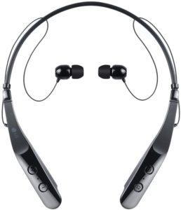 LG TONE TRIUMPH HBS-510 wireless Bluetooth headset