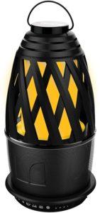 Monster Flame 2 Portable Indoor/Outdoor Wireless Bluetooth Speaker,