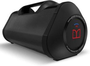 Monster Superstar Blaster Boombox