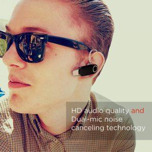 Motorola Boom Bluetooth Earphone with Mic