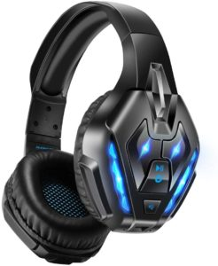 Xbox one Headset with Noise Cancelling and Detachable Mic