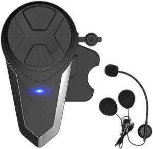 BT-S3 1000m Helmet Headphones for Snowmobile Motorcycle