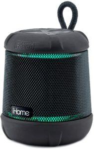 iHome iBT155 Bluetooth Speaker Weather Tough