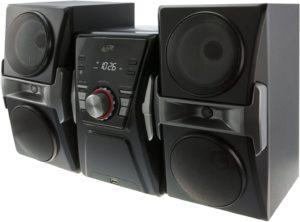 iLive IHB624B Bluetooth CD and Radio Home Music System